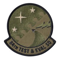 84 TES OCP Patch