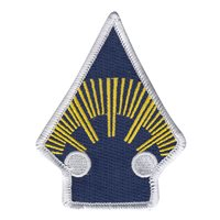 109 AS Arrowhead Patch