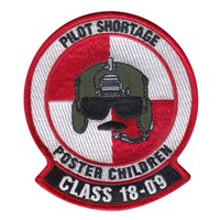 Ft Rucker 18-09 Patch