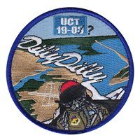 UCT 19-03 Patch