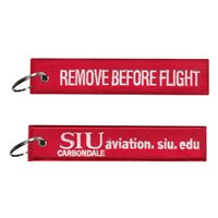 AFROTC Det 205 Southern Illinois University Carbondale Aviation Key Flag