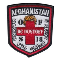 G Co 3-126 AVN Patch