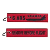6 ARS KC-10 Key Flag