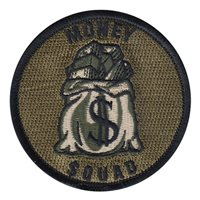 Delta 5-7 Money Squad OCP Patch