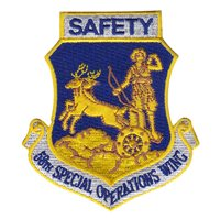 58 SOW Safety Patch