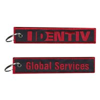 Identiv Global Services Key Flag