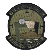 Flamingo Operations Patch