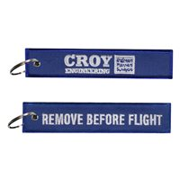 Croy Engineering Keyflag