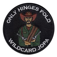 HSC-23 JOPA Wildcard Patch