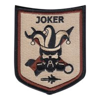 332 EMXS Joker Desert Patch