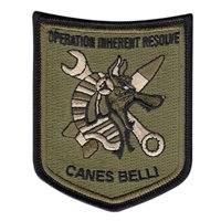 332 EMXS Dogs of War OCP Patch
