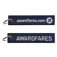 Award Fares Key Flag