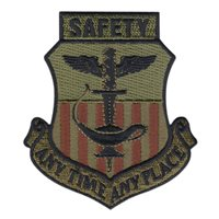 1 SOW Safety OCP Patch