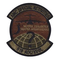 618 AOC AMC Special Activities OCP Patch