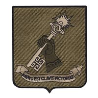 SAMS OCP Patch