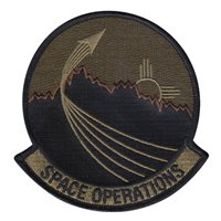 ADF-SW Space Operations OCP Patch