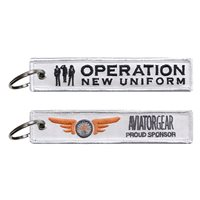 Operation New Uniform Key Flag