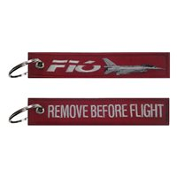 F-16 RBF Key Flag