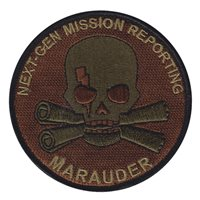 AFLCMC Marauder OCP Patch