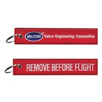 Valcor Engineering Corporation Key Flag