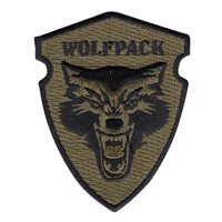 1034 QM CSC Wolf Pack Patch