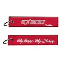SX300 Group Key Flag