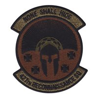427 RS OCP Patch