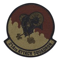 214 ATKS OCP Patch
