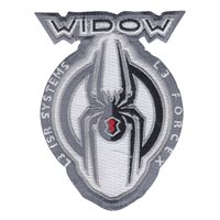 L-3 Forcex Widow Patch