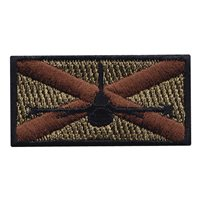 100 FS OCP Pencil Patch