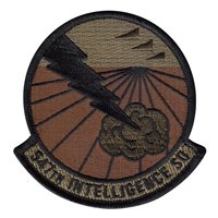 547 IS OCP Patch