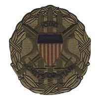 Joint Chiefs of Staff OCP Patch