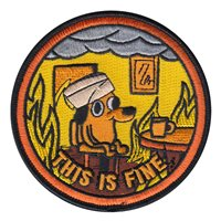VP-16 This is Fine Patch