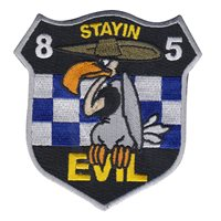 85 FTS Staying Evil Patch