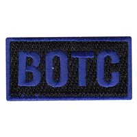 557 FTS BOTC Pencil Patch