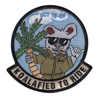 UCT 19-06 Patch