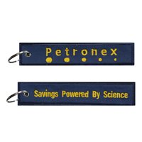 PetronexTech Key Flag