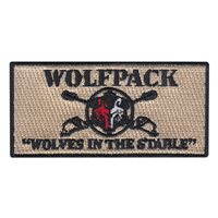 D TRP 1-4 CAV Wolfpack Patch