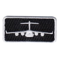 C-17 Black Pencil Patch