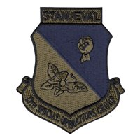 27 SOG Stan Eval Subdued Patch