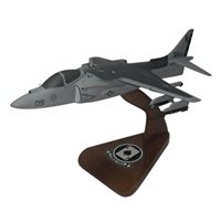 VMA-231 AV-8B Custom Airplane Model