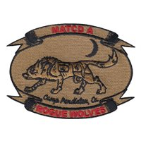 MACS-1 Det A Rogue Wolves Patch