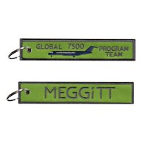 Meggitt Key Flag