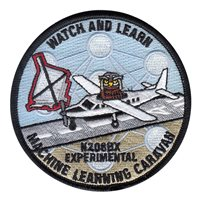 Briede Aviation Flight Test Patch