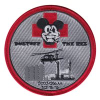 C Co 3-126 AVN LCF 18'-19 ' Patch