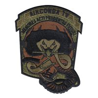 AirConda TV Helmet OCP Patch