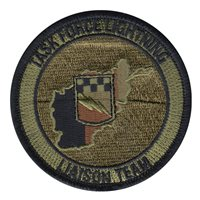 Task Force Lightning Liaison Team OCP Patch