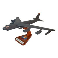 23 BS B-52 Custom Airplane Model
