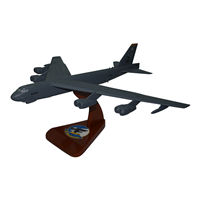 69 BS B-52 Custom Airplane Model