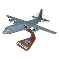 41 ECS EC-130H Compass Call Custom Airplane Model
